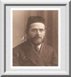 הנדל יחזקאל