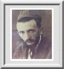 טאוב יחזקאל הרבי מיבלונה