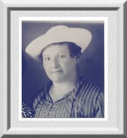 קרול רבקה - הרבנית