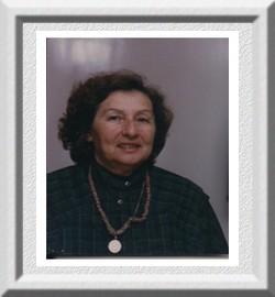 שטרן לאה רבקה רוז'י