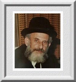 הרב מישקובסקי